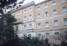 Casa di Riposo Pio e Ninetta Gavazzi