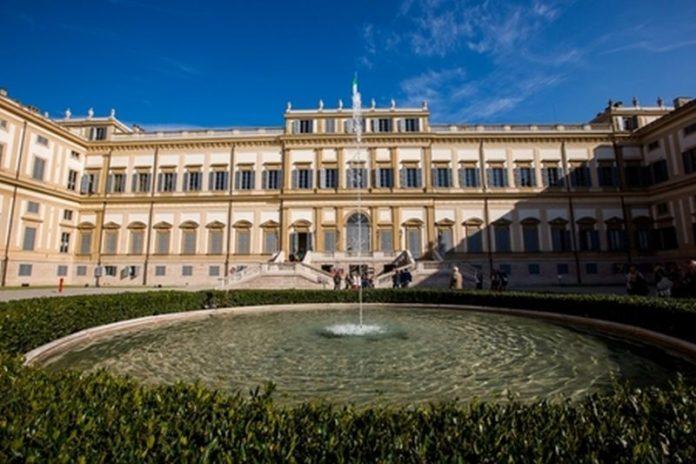 Bistrot Villa Reale Monza