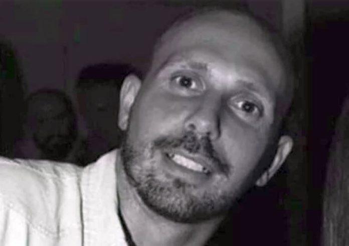 Ex calciatore scomparso, il corpo di La Rosa nel bagagliaio di un'auto