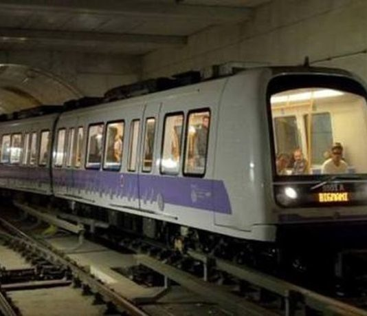 Metropolitana a Monza: opera fondamentale per la Lombardia