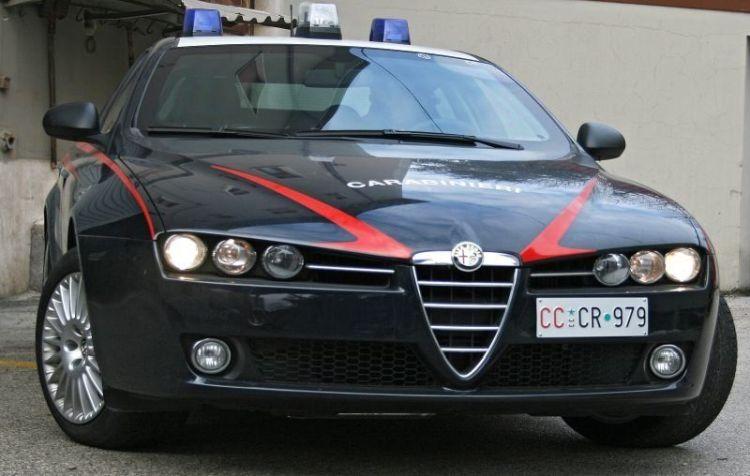 Genova, tenta furto in casa di un carabiniere: ladro arrestato