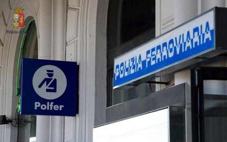Sassi contro i treni: nuovo episodio di vandalismo a Milano