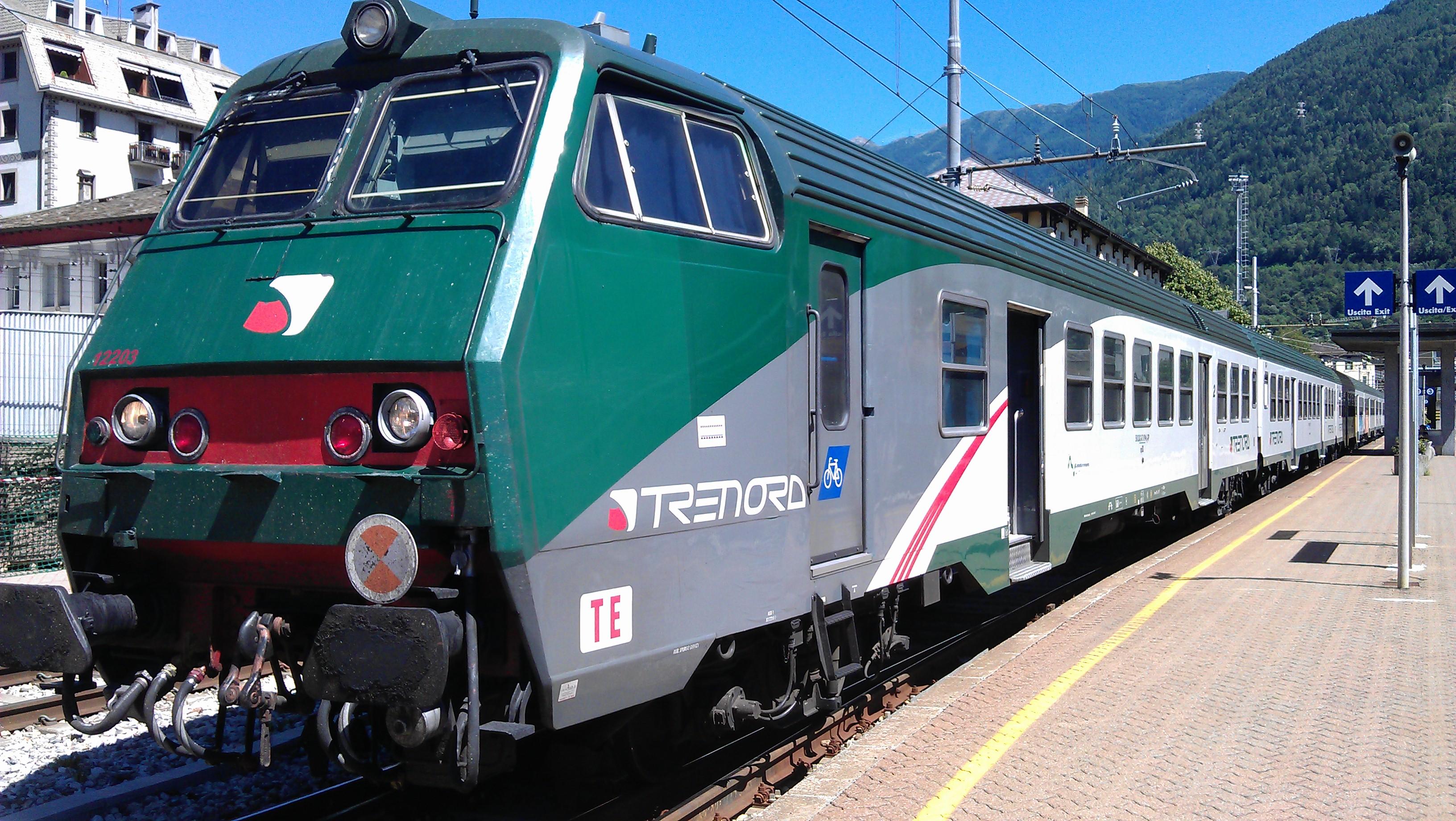 Divorzio in casa Trenord, si torna a Ferrovie Nord e Trenitalia