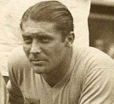 Giuseppe Meazza. Il più grande senza tv. 23 agosto 1910