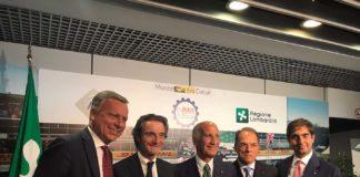 Regione Lombardia e Gran Premio: è un simbolo vincente. Lo difenderemo!