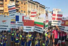 Mondiali di Granfondo: il ciclismo torna a casa