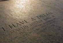 Io ho un sogno. Martin Luther King. 28 agosto 1963