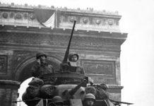 Von Choltitz. Parigi non brucia. 24 agosto 1944