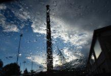 Meteo Brianza 25 luglio Monza