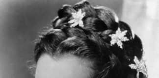 Romy Schneider: il destino di essere come Sissi. 23 settembre 1938