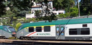 Problemi treni pendolari