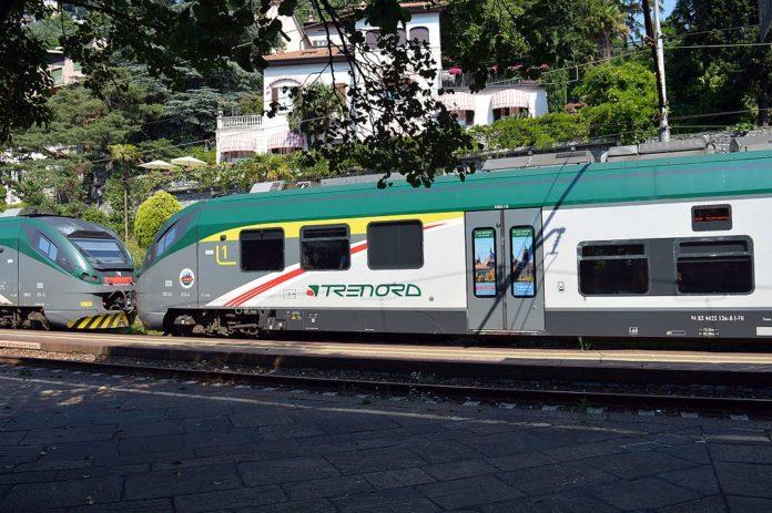 Novità Trenord: wifi, telecontrollo, tra venti mesi i nuovi treni