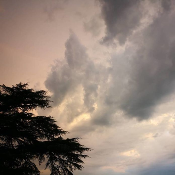 Meteo Brianza 18 luglio Monza