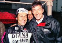 Ricordi della Coppa Agostoni: Moser e gli sgarbi a Saronni. 24 agosto 1981
