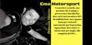 Emamotorsport: quando il motore canta con i battiti del cuore