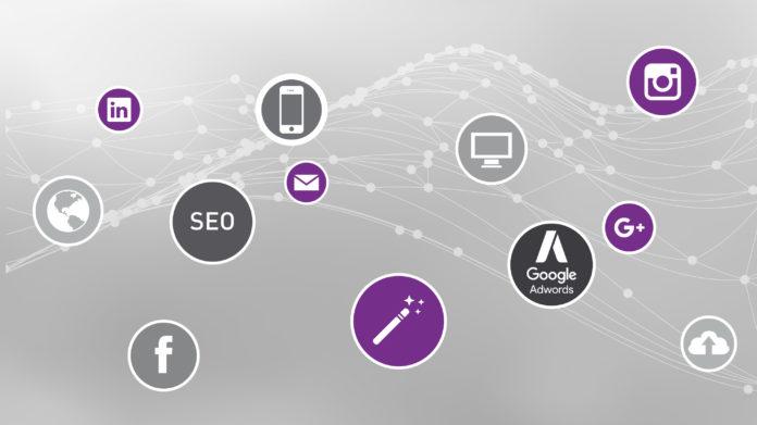Il CMS di Tech Style: la creazione del tuo digitale su misura