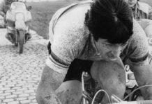 Il Mondiale di Francesco Moser