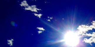 Meteo Brianza week end 1 giugno Monza