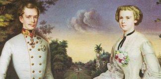 Sissi: la principessa senza le favole. 10 settembre 1898