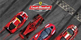 Festa Ferrari 2018