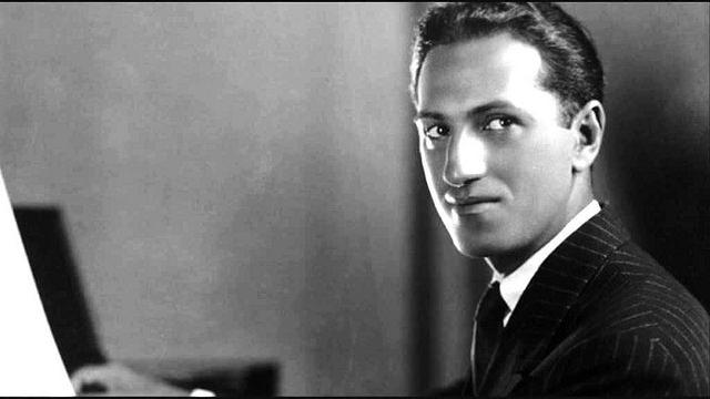 George Gershwin: l'America cambia la cultura del mondo