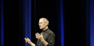 Steve Jobs: l'addio e dei puntini da unire. 6 ottobre 2011