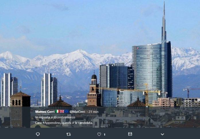 Olimpiadi Lombardo Veneto: insieme storico di eccellenze