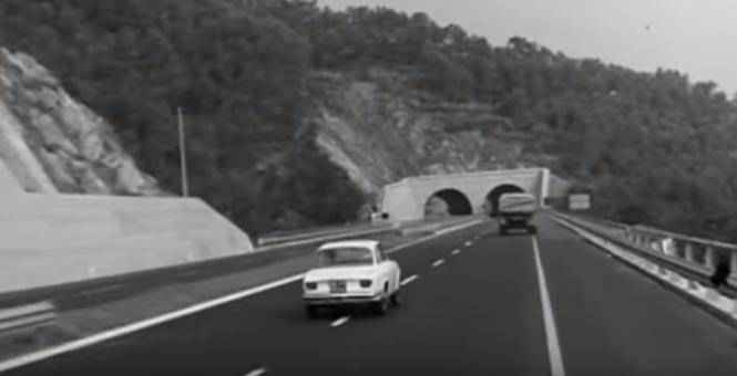AutoSole: si inaugura l'autostrada che porta al sole