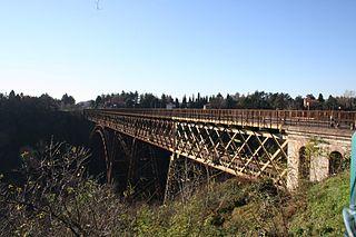 Riapertura ponte San Michele