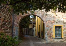 Villa Borgia
