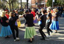 Un Girotondo di Danze dal Mondo