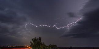 Meteo Brianza 21 agosto Monza