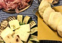 La Rustica: tutto il gusto e la tradizione della tigella a Monza