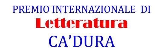 Premio Letterario Ca'Dura
