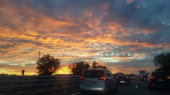 Meteo Brianza 12 novembre Monza