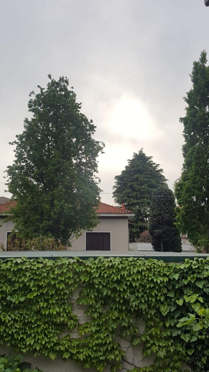 Meteo Brianza 12 dicembre Monza