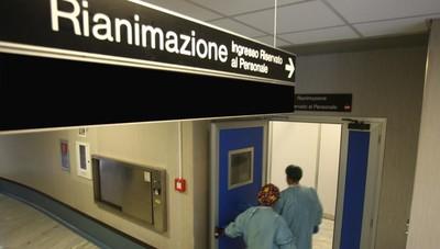 Ospedali Monza e Covid