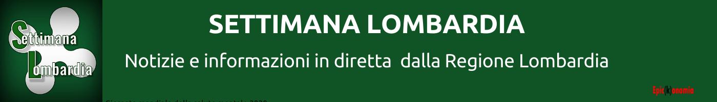 Settimana Lombardia