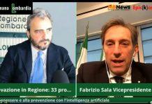 Innovazione in Regione Lombardia