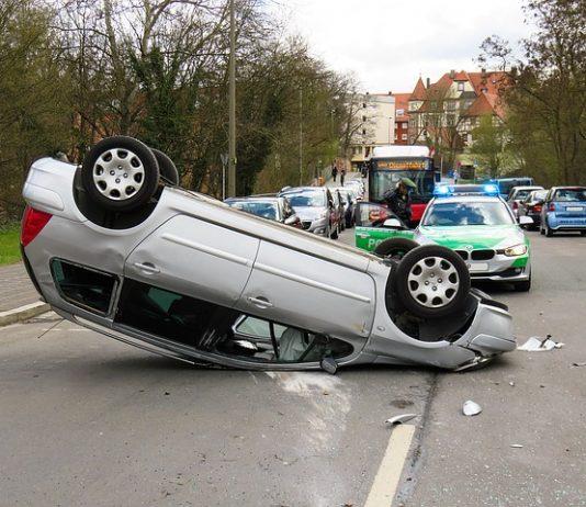 Vendere auto incidentate