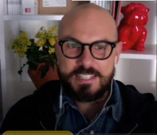 Michele Ferraro Amf Mobili di Design